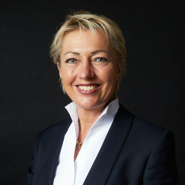 Portrait Birgitt Watts