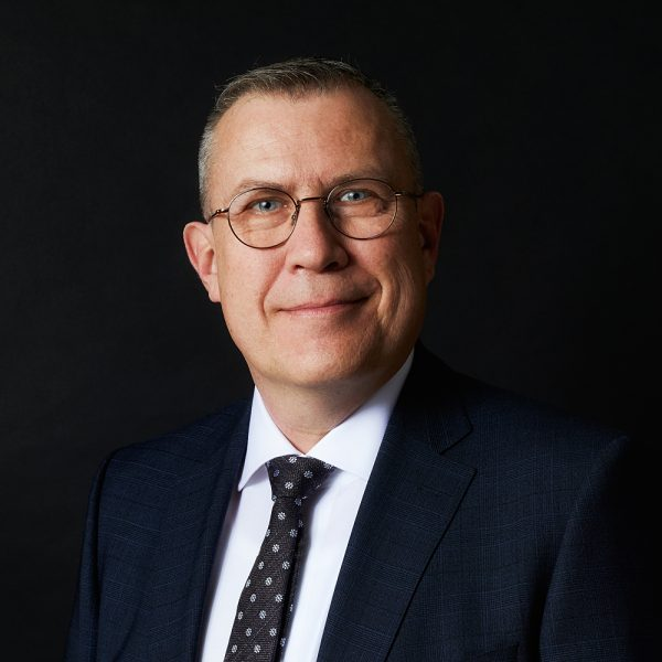 Portrait Michel Kenel
